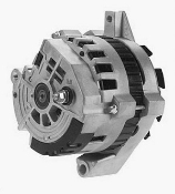 Brand New CHEVY GMC TRUCK High Output 200+ Amp Alternator Brand New Alternator - Delco CS130 Series 200+ Amp