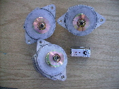22si 300 Amps Voltage Regulators