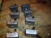 Bridge Rectifiers - 50A